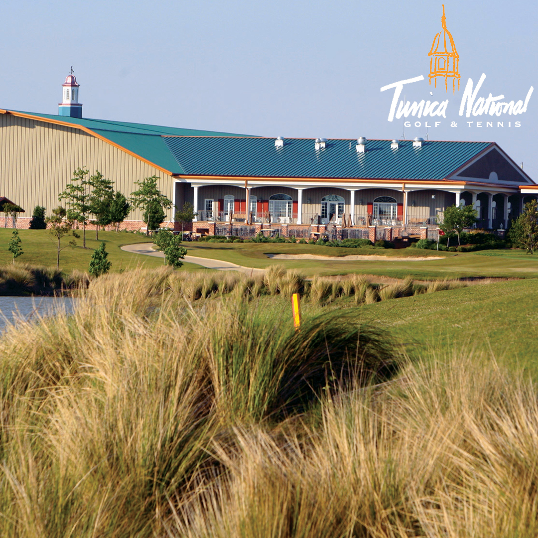 Tunica National | #1 Rated Golf Course in Mississippi