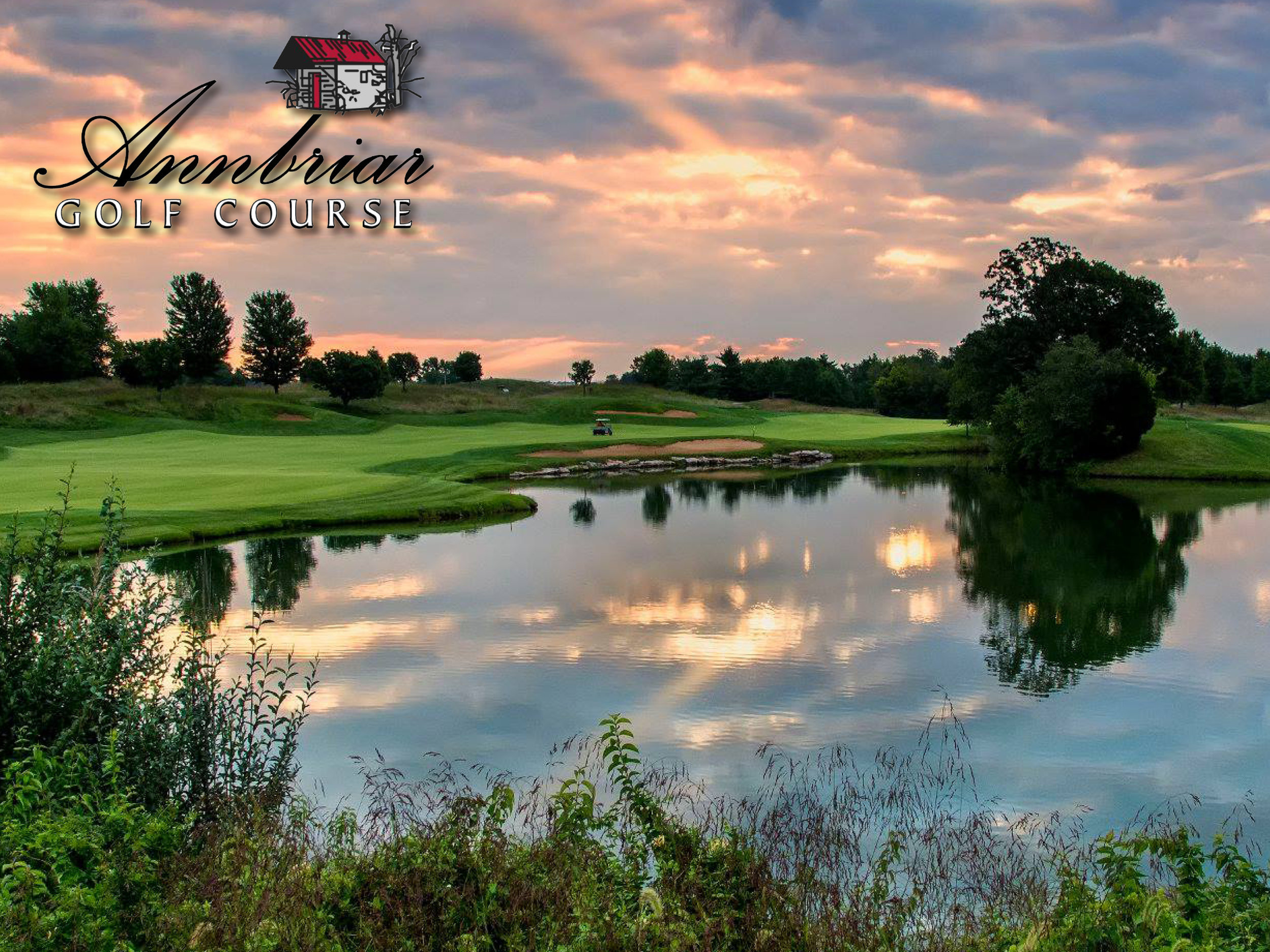 Waterloo, IL - ANNBRIAR GOLF COURSESUNDAY, June 9th$95