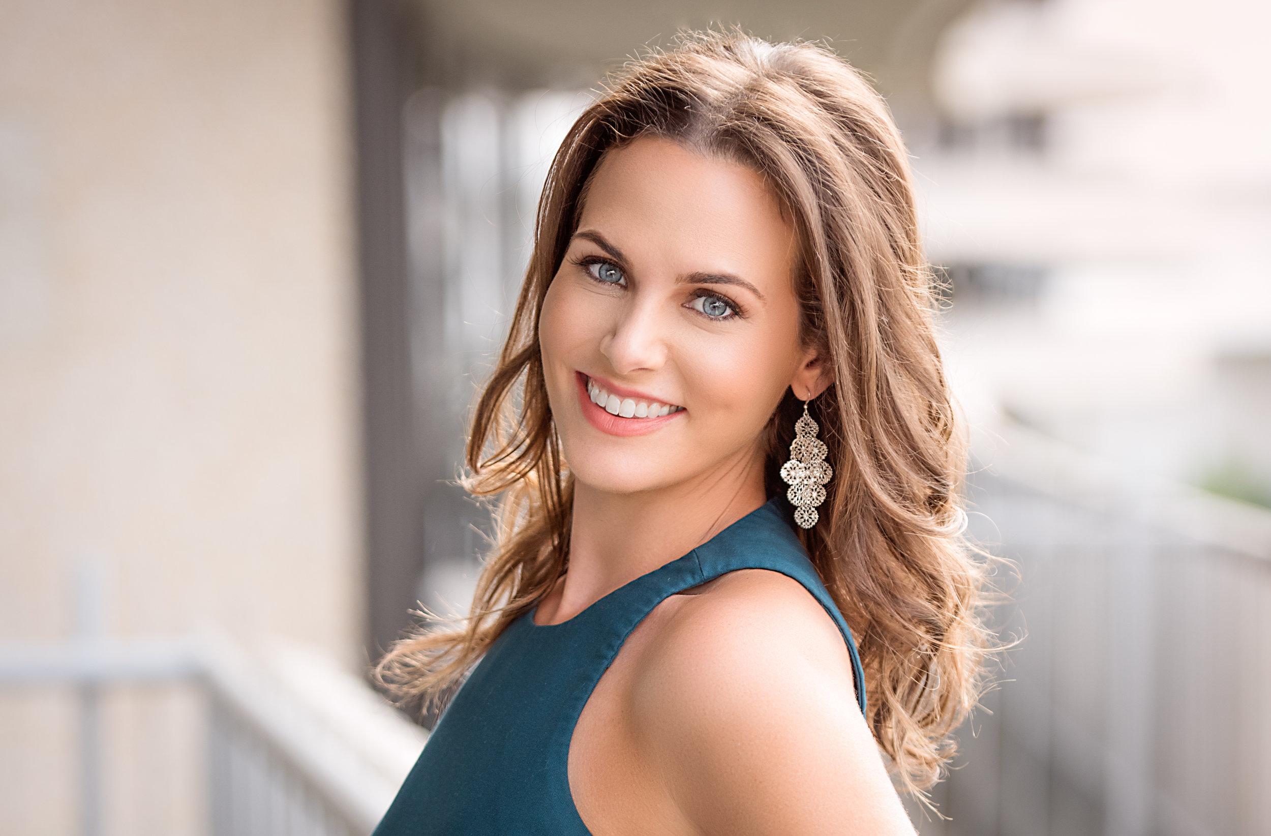 Maggie Oldham Modern Etiquette Coach