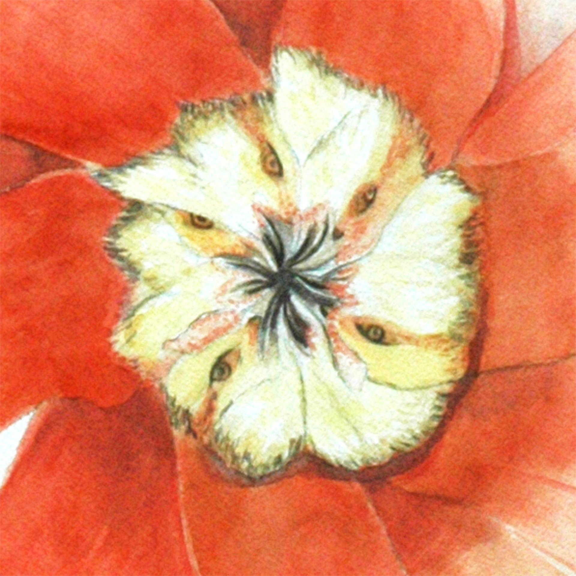 """Florafowl"" (detail)"