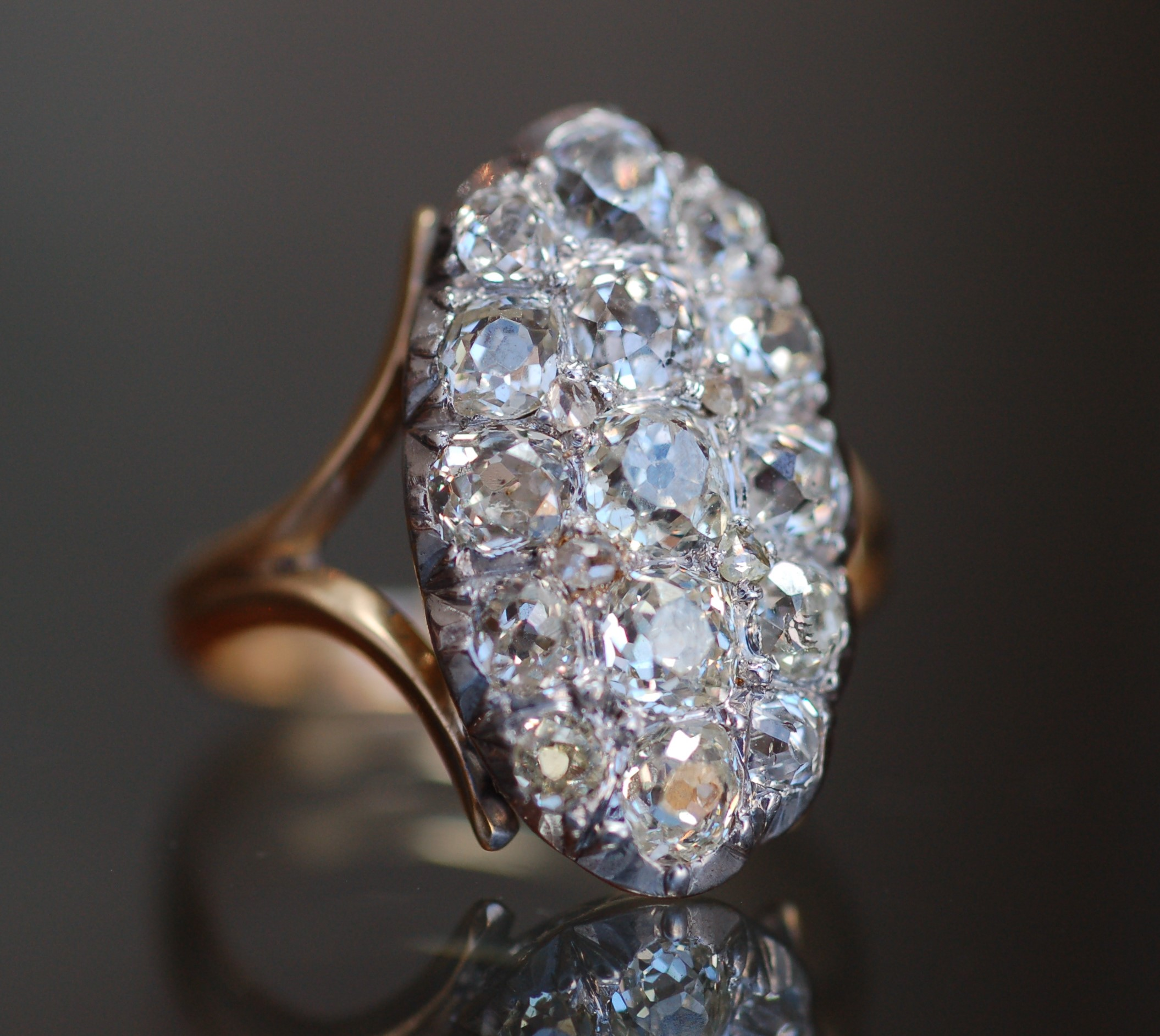 Antoinette Antique And Estate Jewelry