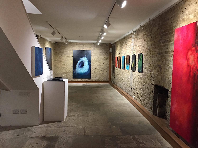 Herrick Gallery 2017