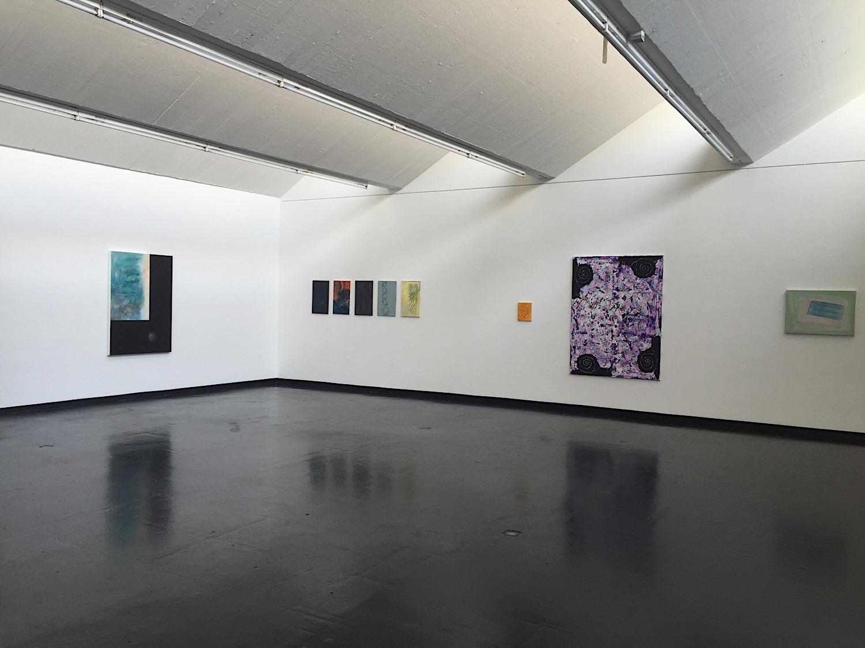 Institut für moderne Kunst Nürnberg 2016