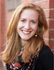 Rebecca Bell Slocum, MSOD