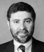 David R. Glaser, MS