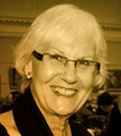 Joan Cahill
