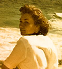 Joanne McCarron