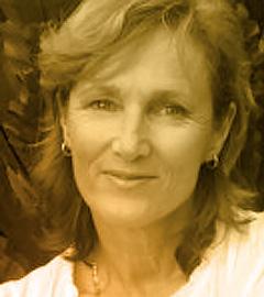 Susan McCreery