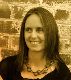 Meg McKinlay