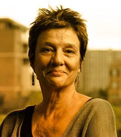 Eileen Naseby