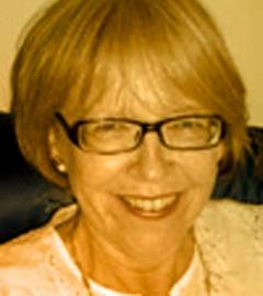 Bernadette O'Connell