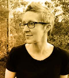 Catherine Padmore