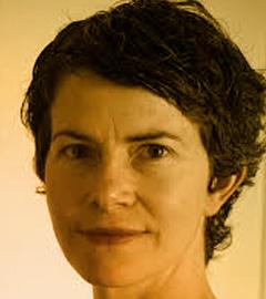 Tess Pearson