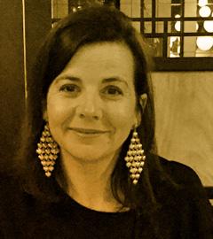 Caroline Swindell