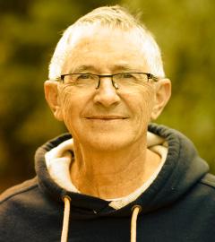 Ian Trevaskis
