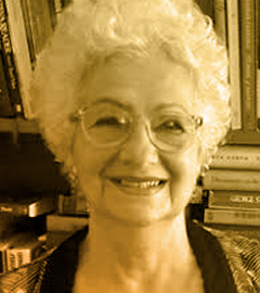 Sara Rena Vidal