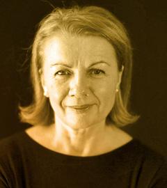 Kate Wyvill