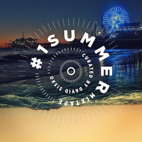 David Sisko - #1 Summer Mixtape - 800x800 Cover.jpg