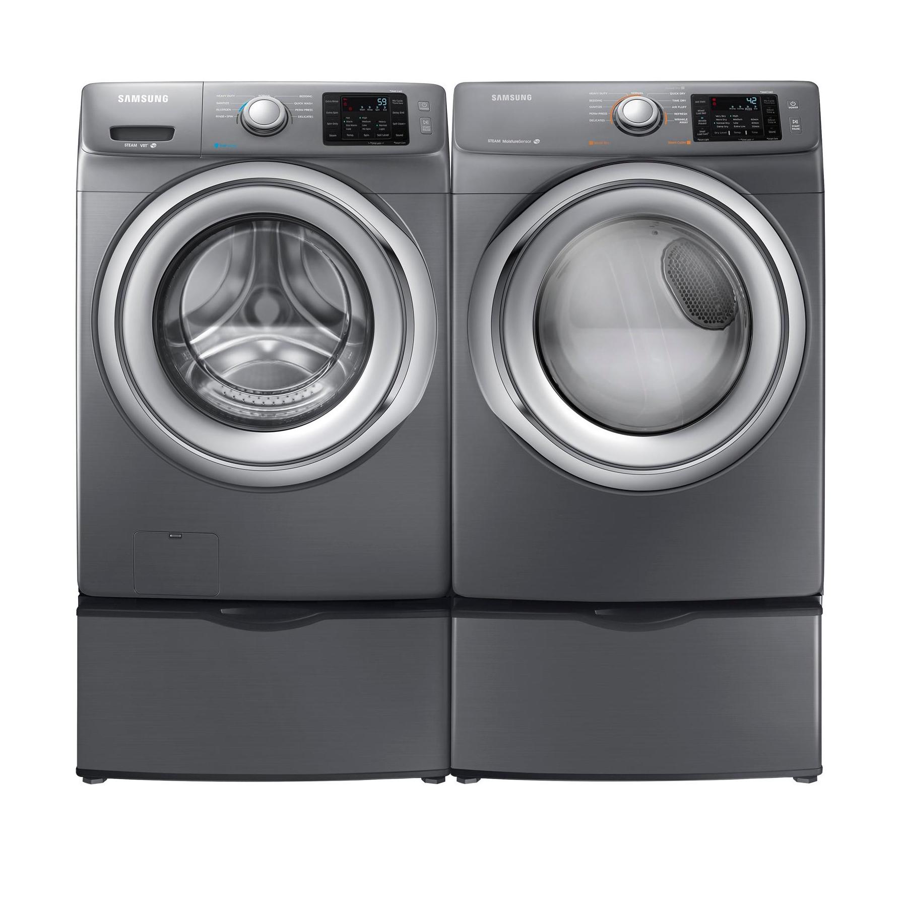Samsung Washer / Dryer