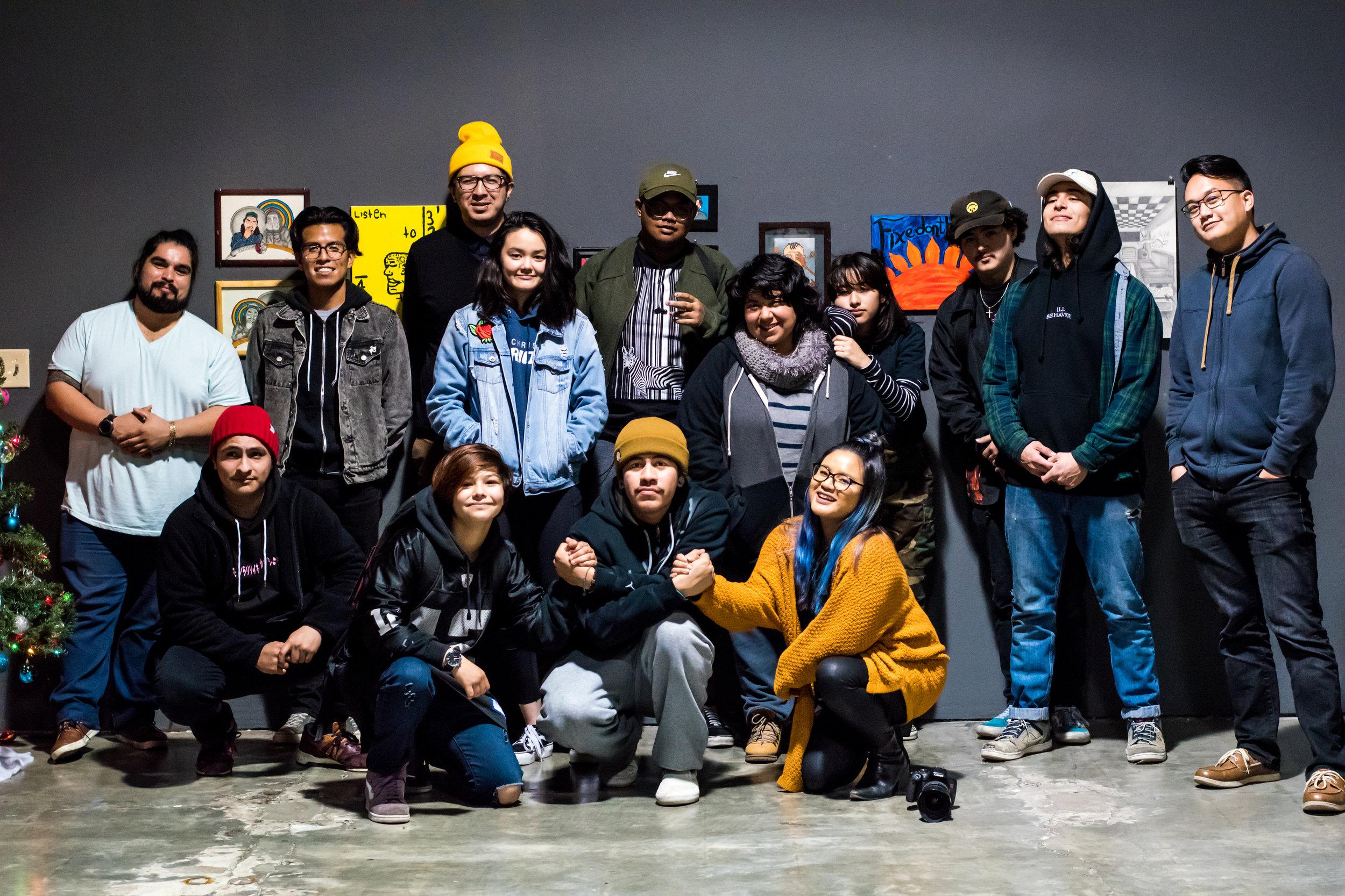DMCStudio Youth