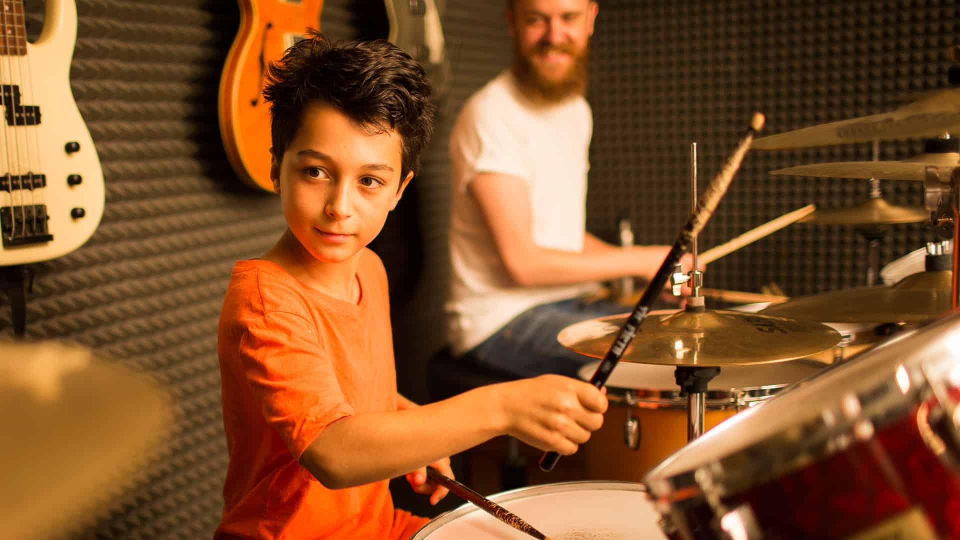 Sam-and-kid-2-drum-kits-edit.jpg