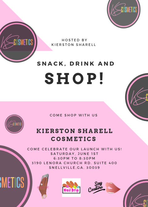 Kierston Sharell Cosmetics Launch Party.png