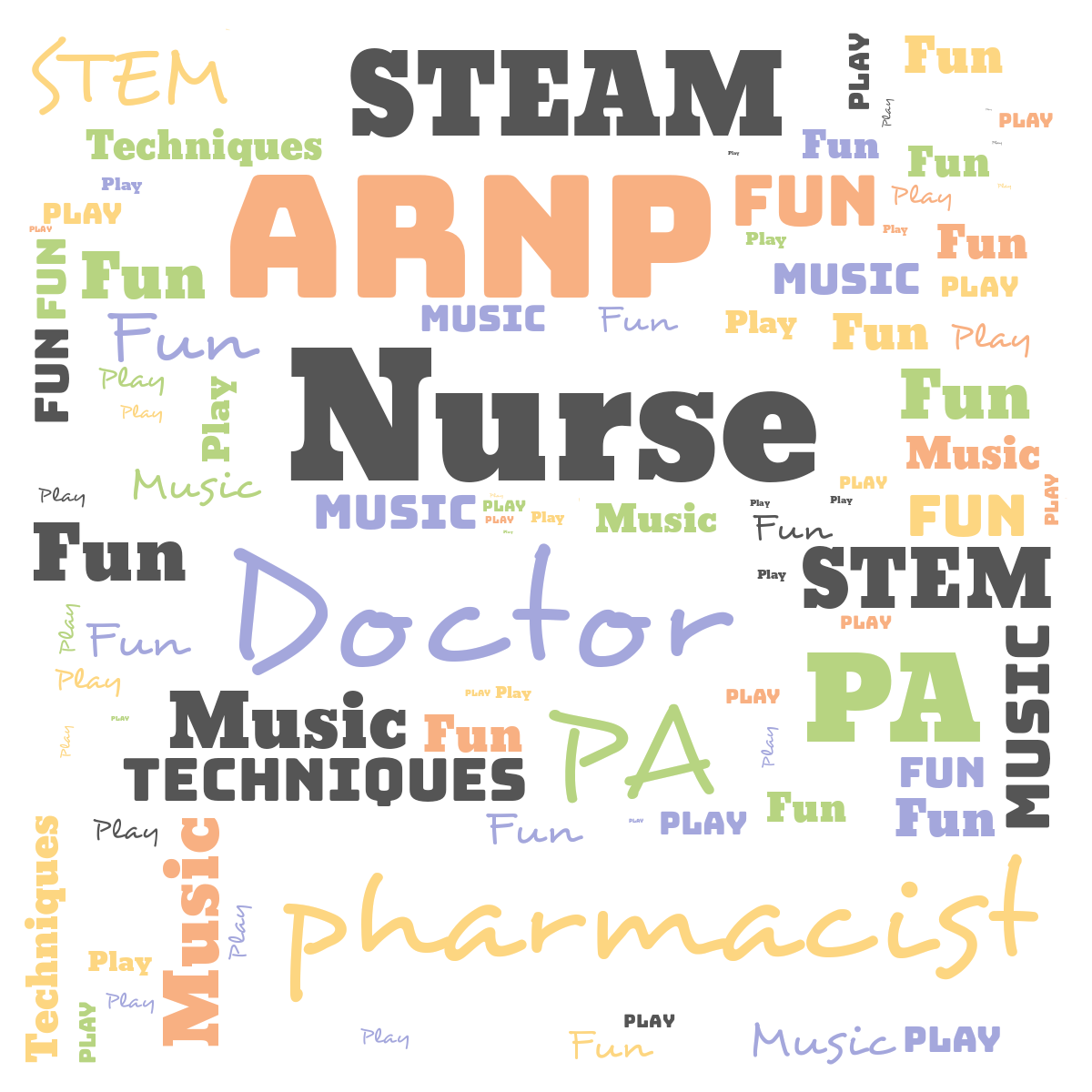 Tiny Future Docs Academy - Teaching Medical. Changing Futures.