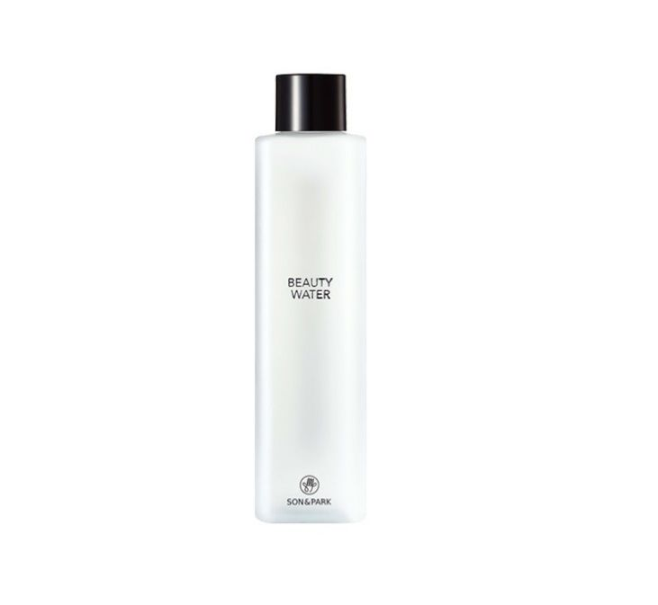 SON & PARK Son and Park Beauty Water Cleansing (340ml 11.5 oz) - Photo courtesy of eBay.