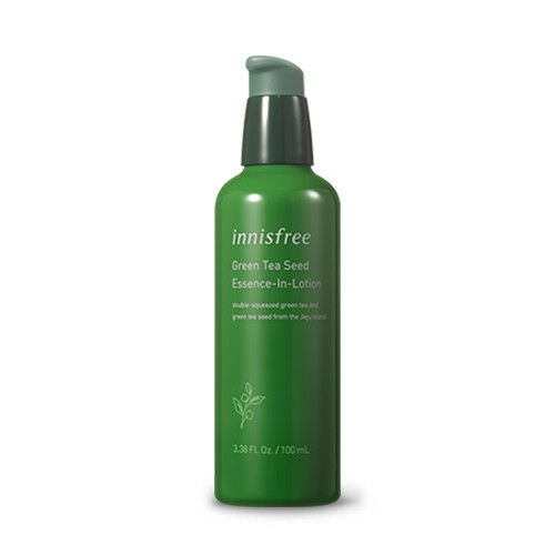 [INNISFREE] Green Tea Seed Essence In Lotion 100ml - Photo courtesy of eBay.