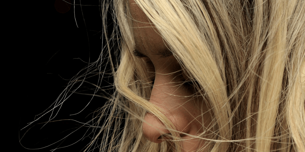 Why does my hair keep falling out?! (6 common reasons you're