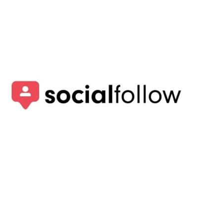 SOCIALFOLLOW -