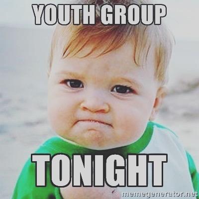 Meet us tonight at 5pm for fun! New times tonight, 5-7pm!