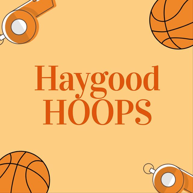 Haygood HOOPS Registration Haygood Hoops ministry welcomes children and youth for physical exercise, teamwork, skills development, and fun. The program is open to boys and girls in grades Pre-K through 12. All players, in all divisions, will play at least half of the game. Practices and games are played in the Haygood gym and at other gyms around our community (Mary Lin Elementary School, Inman Middle School, Morningside Baptist Church and Springdale Elementary School aka SPARKS). Haygood Hoops' culture puts the emphasis on fun and sportsmanship in a friendly, laid back, family atmosphere. Last season over 900 families participated in our program. Registration for the 2019-20 season is open for members of Haygood UMC. General community registration opens on Tuesday, September 3, 2019. For additional information and access to registration, please visit our website.