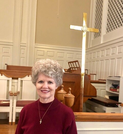Kathy Matson: A Lifetime of Giving
