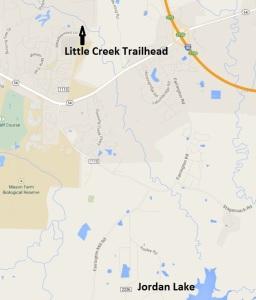 Little Creek AAFSP
