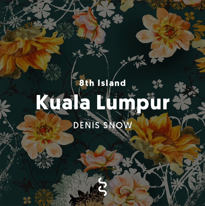 8th Island: Kuala Lumpur    27 min 58 sec   01 @ charlotte-gainsbourg  - Deadly Valentine 02 @ worker-union  - Fewfanu (Original Mix) 03  Gary Burrows  - Funky Teddy (Original Mix) 04 Peter Brown - Funkosphere (Original Mix) @ guesthousemusic  05 @ sibnoisybears  Feat. @ julia-turano  - I Like It (Original Mix) 06 @ markeliyahu  - Journey (Mahmut Orhan Remix) 07 @ ladonnis  - Touch 08 @ mamlmusic  - Mirrors (Rafael Lambert Remix)