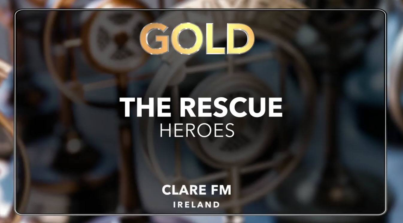 THE RESCUE - CLARE FM