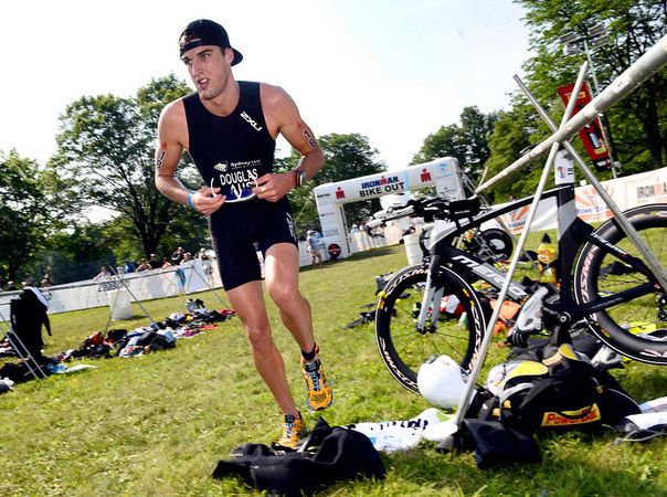 Aussies and a Swede dominate at Jamesville