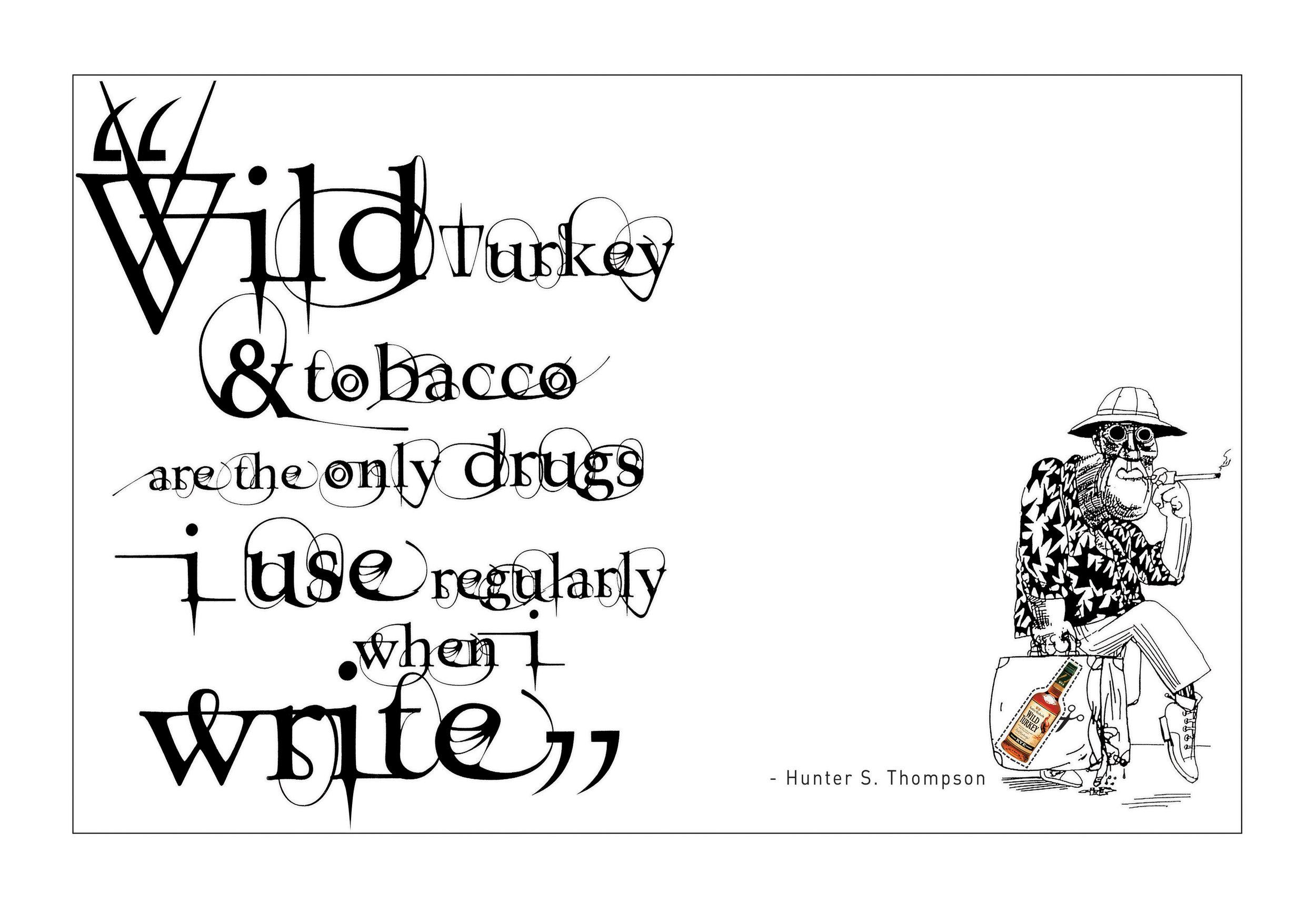 5.WILD TURKEY.jpg