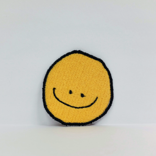 Tsuika's 'Happy' patch.