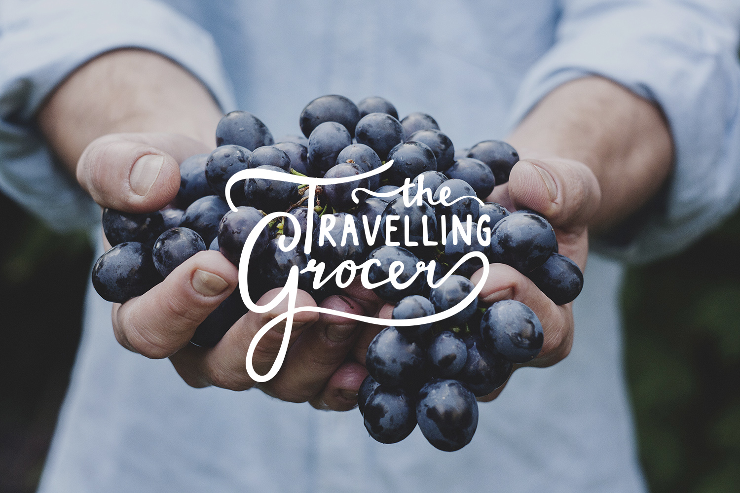 THE TRAVELLING GROCER