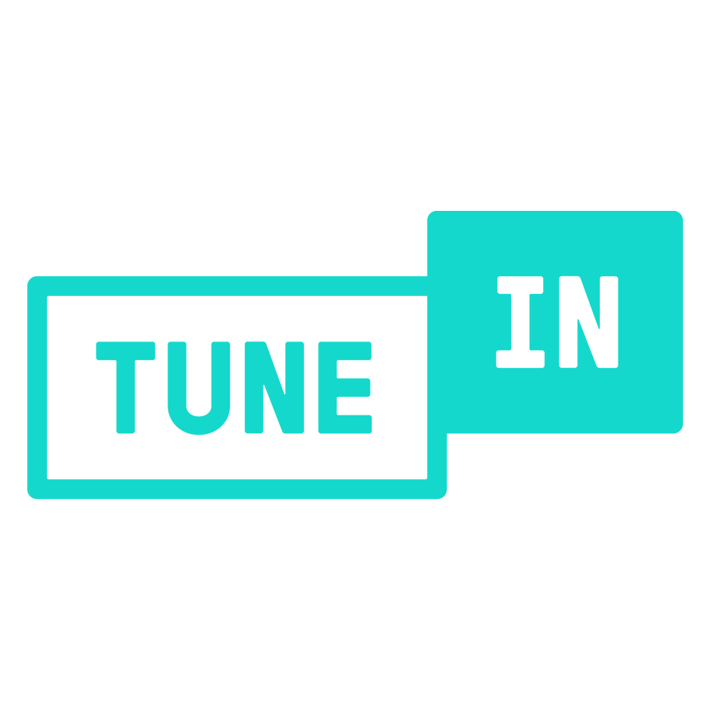 TuneIn also do podcasts (not just radio)