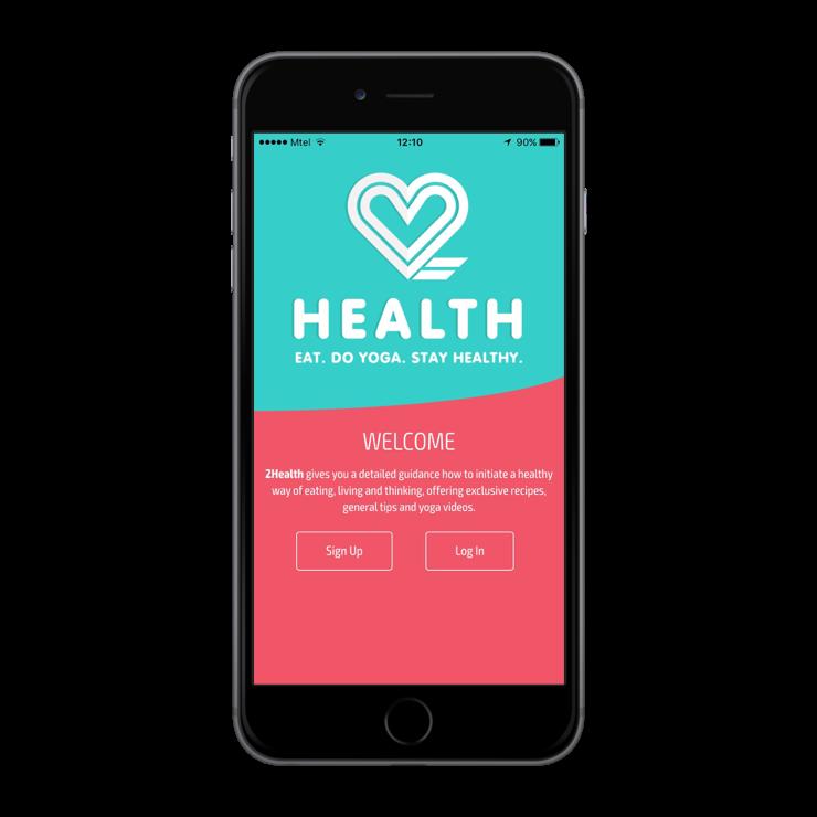 2Health App - От Януари 2019-та година, 2Health App е безплатно за българските потребители. Надяваме се да го използвате като помощник по пътя Ви към един по-здравословен начин на живот.
