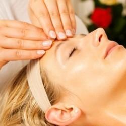Natural Face Lift Massage -