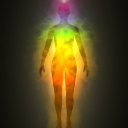 Reiki Energy Therapy -