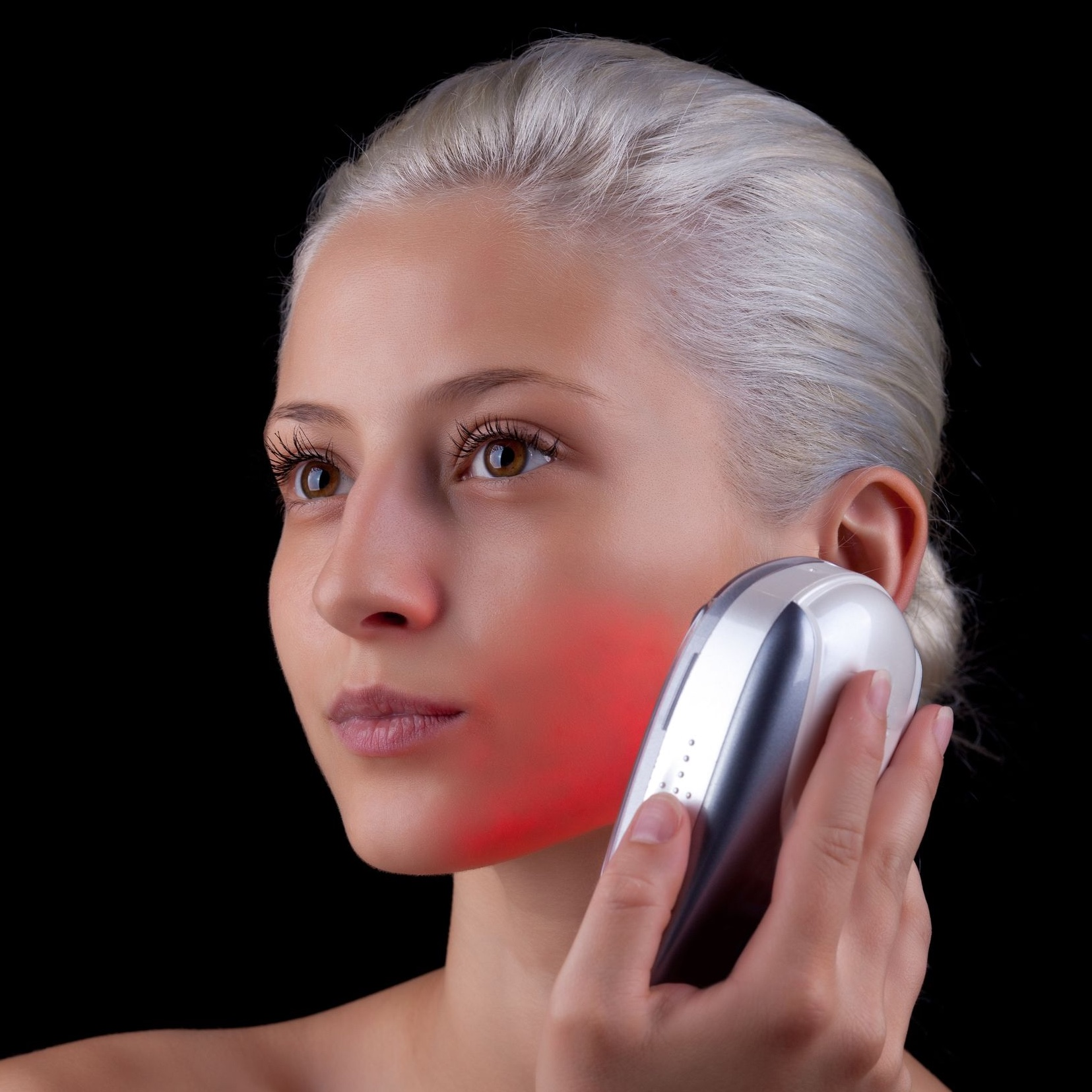 Light Therapy Phototherapy -