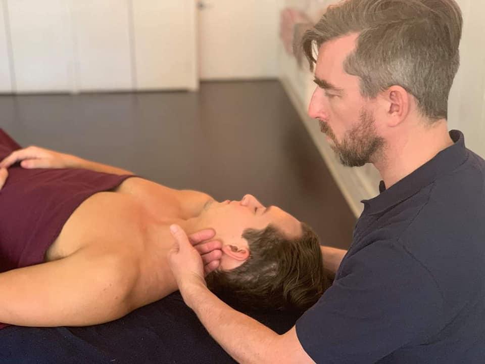 glasgow massage