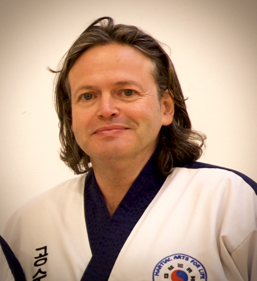 Master Simon Turver - Technical Advisor (4th Dan)   Master Turver is one of the longest standing members of the club, who joined us with a wealth of martial arts knowledge. He had previously earned his 1st Dan in Tang Soo Do and has continued to develop his skills through investigating other styles of martial art over the years. He has a passion for knowledge and is our leading instructor in Forms applications & Knife Defence.