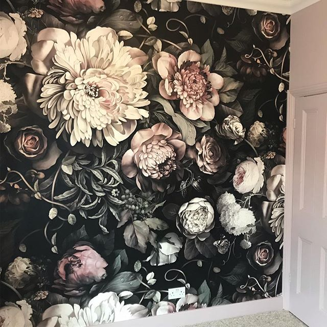 #elliecashmanwallpaper #leighonsea #leighonseadecorating