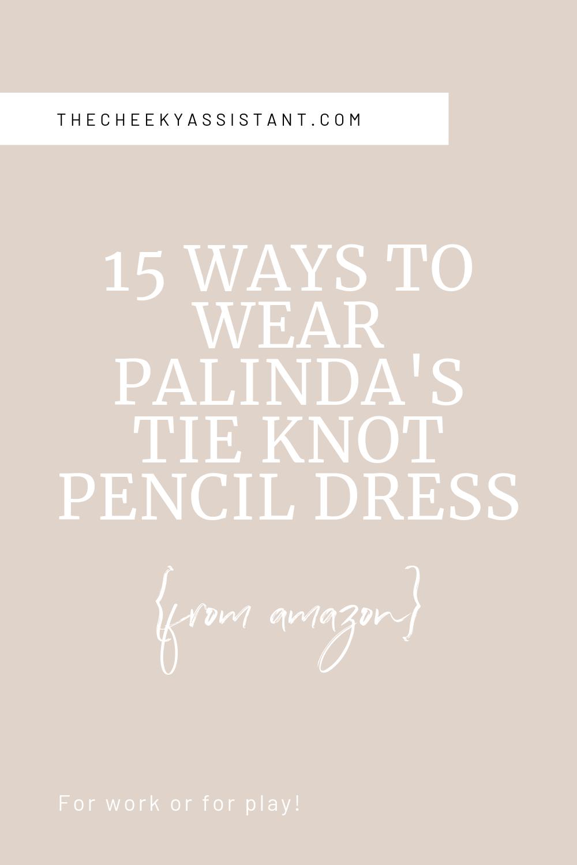 9_14 Blog __ Amazon Tie Knot Dress_Pinterest Graphic.png